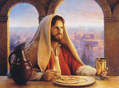 """""""O Sacerdote não é um homem, é o sacrifício de um homem"""""""