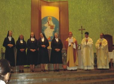 Irmãs Agostinianas