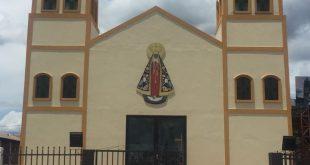 Paróquia Nossa Senhora Aparecida de Jangada