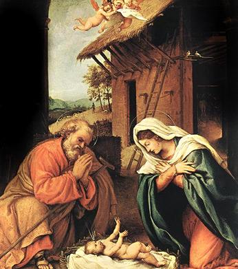 O Natal do Senhor