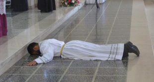 Ordenação Diaconal Arquidiocese de Cuiabá