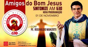 Amigos do Bom Jesus de Cuiabá