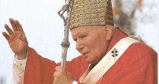 O último desejo de São João Paulo II