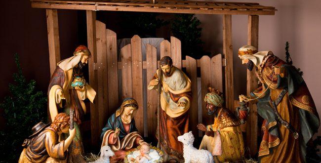 Preparando o Natal