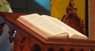 Liturgia – 21º Domingo Comum 25.08.2019