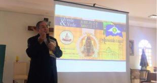 Arquidiocese de Cuiabá lança oficialmente o 31º Vinde e Vede