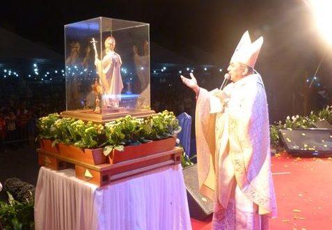 Convocação dos Sacerdotes: VINDE e VEDE/2019