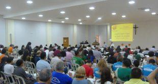 Assembleia Arquidiocesana de Pastoral 2017