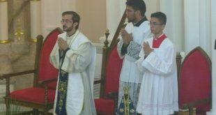 Paróquia São João Bosco em Peregrinação ao Santuário Eucarístico