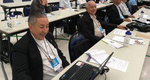CNBB inicia 55ª Assembleia Geral em Aparecida (SP)