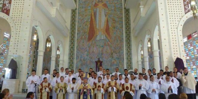 Homilia  5ª Feira Santa, Missa do Crisma