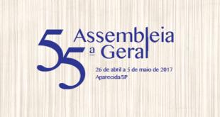 55º Assembleia Geral da CNBB