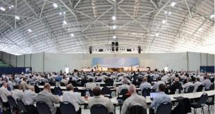55ª Assembleia Geral da CNBB (inicia dia 26 de abril)