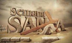 Programação da Arquidiocese de Cuiabá: Semana Santa (Em Tempos de Coronavírus)