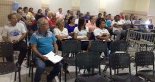 Formação Doutrina Social da Igreja e Campanha da Fraternidade