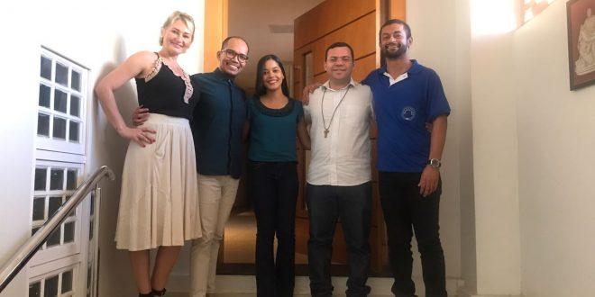 Comunidade Shalom fará parte da nova programação da Rádio Difusora Bom Jesus