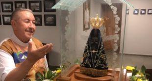 Arquidiocese de Cuiabá em Romaria no Santuário Nacional de Aparecida SP
