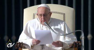 A Missa é o memorial do Mistério Pascal de Cristo, diz Papa