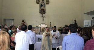 200 anos da Santa Casa de Misericórdia de Cuiabá
