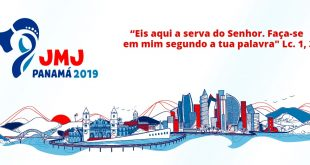 JMJ 2019: Panamá será o coração do mundo