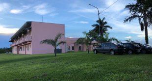 Clero Arquidiocesano de Cuiabá realiza exercícios espirituais na Quaresma