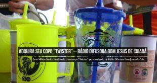 Seja um Benfeitor(a) da nossa Rádio Difusora Bom Jesus de Cuiabá