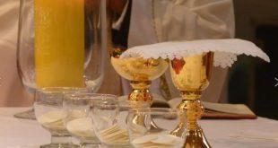 Santas Missas transmitidas pela Rádio Difusora Bom Jesus de Cuiabá