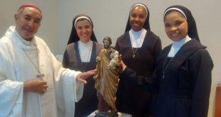 Festa de São José  – Noviciado das Irmãs Agostinianas