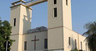 Festa de São Benedito (Capela São Benedito – Boa Esperança)