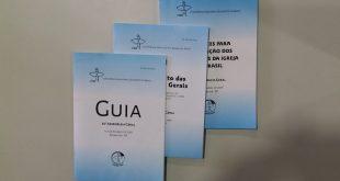 Instrumentos de trabalho na Assembleia Geral da CNBB