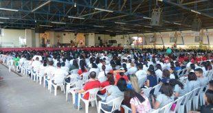 Arquidiocese realizou o 4º Encontro Arquidiocesano de Catequistas