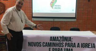 III Encontro da Igreja Católica na Amazônia Legal