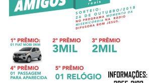 Ação entre Amigos (Rádio Difusora Bom Jesus de Cuiabá)