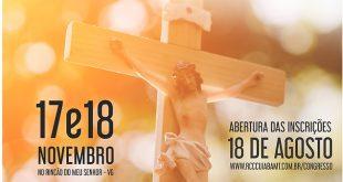 Congresso Arquidiocesano da RCC