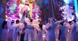 Festa de Nossa Senhora Aparecida – Coxipó (Missa Magnificat)