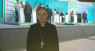 Debate TV Aparecida SP