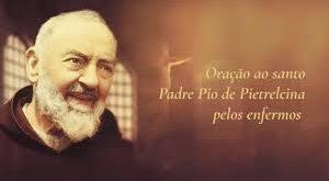 São Frei Pio de Pietrelcina, o Santo Capuchinho dos Estigmas!