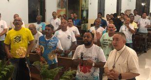 Paróquia Santa Edwiges – Movimento Nossa Família Evangeliza