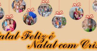 7ª edição do Natal Feliz é Natal com Cristo