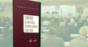 Novo compêndio reúne trechos e análises das cinco conferências gerais do Celam
