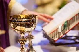 Liturgia – Ceia do Senhor 09.04.2020