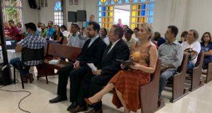 Arquidiocese de Cuiabá lança oficialmente 33º Vinde e Vede/2019