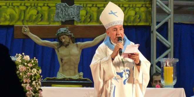 Homilia Santa Missa Terça 33º Vinde e Vede 2019 (CF 2019)