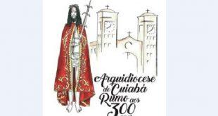 """Procissão Fluvial – Cuiabá 300 anos """"Sob a Proteção do Senhor Bom Jesus"""""""