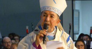 Homilia – Ordenações Diaconais (18 de maio)