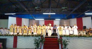 Vídeo das Ordenações Diaconais na Arquidiocese de Cuiabá 2019 –