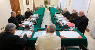 Reforma da Cúria Romana: Papa se reúne com Conselho de Cardeais