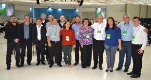 Reunião dos secretários-executivos dos regionais CNBB