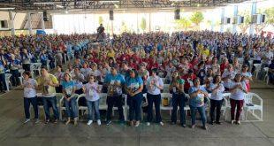 Arquidiocese de Cuiabá realiza o 5º Encontro Arquidiocesano de Catequistas