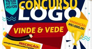 Concurso Logo Vinde & Vede 2020